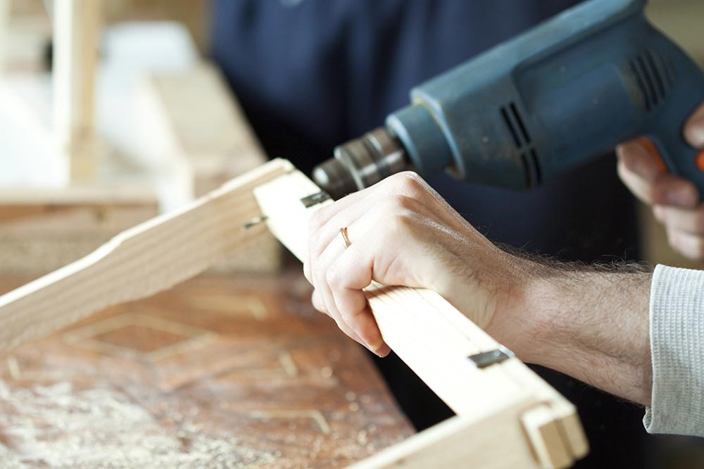 Carpentry Services Battersea